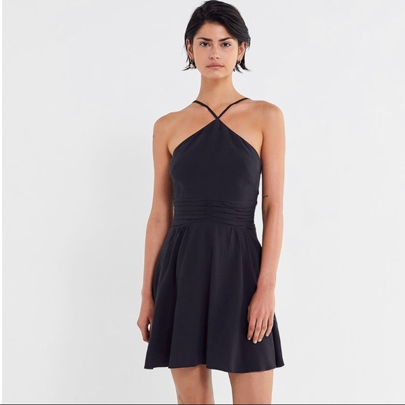 Urban Outfitters Dresses & Skirts - Black Dress